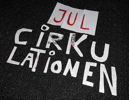 JULcirkulationen