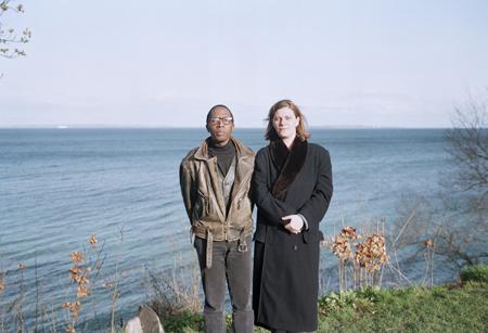 """""""Utan titel"""" Louisiana, Danmark 1993"""