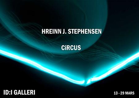 """""""Utan titel"""" © Hreinn Stephensen 2009."""